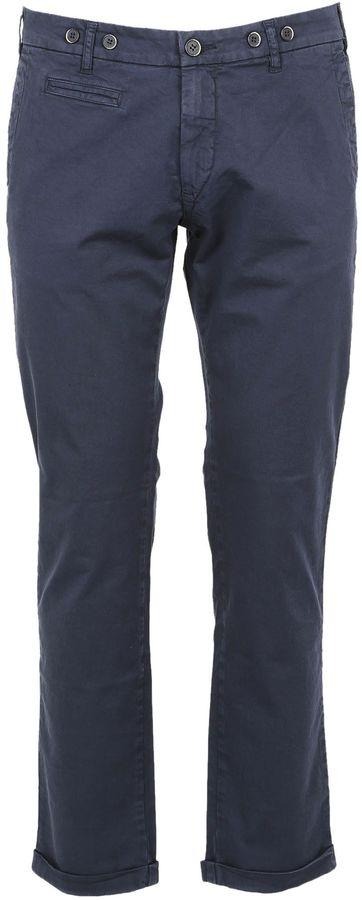 BarenaBarena Classic Chino Trousers