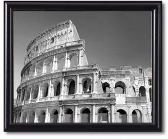 AdecoTrading Decorative Curved Bevel Picture Frame