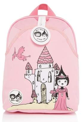Babymel Graphic Mini Backpack