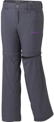 Marmot Lobo's Convertible Pant - Girls'