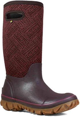 Bogs Whiteout Fleck Rain Boot - Women's