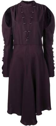 Chloé loose flared dress