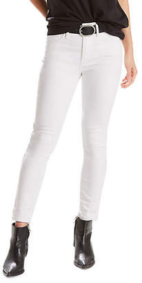 Levi's 721 High-Rise Skinny Ankle Pants