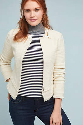 Bardot ett:twa Knit Moto Jacket