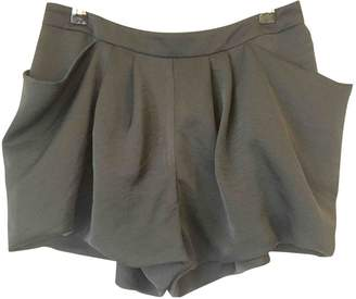 Rachel Roy Black Shorts for Women