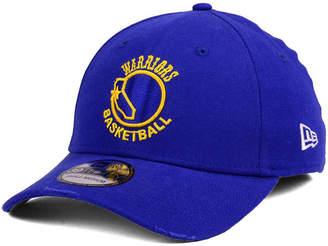 New Era Golden State Warriors Hardwood Classic Nights Six 39THIRTY Cap