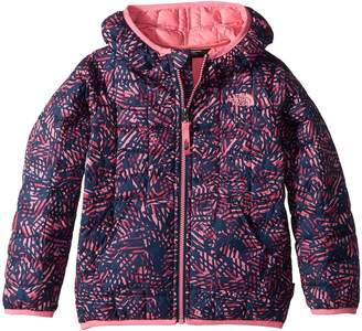 The North Face Kids ThermoBall Hoodie Girl's Coat