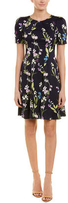 Karen Millen A-Line Dress