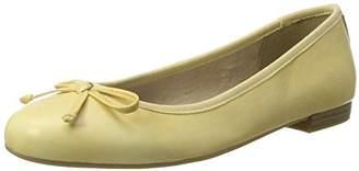 Marco Tozzi premio 22107, Women's Ballet Flats,(38 EU)