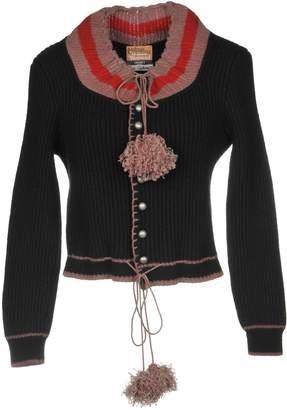 Vivienne Westwood ANDREAS KRONTHALER for Cardigans