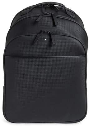 Montblanc Extreme Leather Backpack