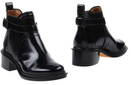 Givenchy Shoe boots