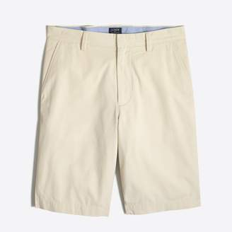 "J.Crew 11"" lightweight Rivington short"