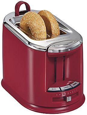 Hamilton Beach SmartToast® Toaster