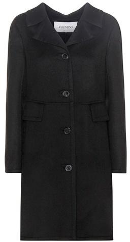 ValentinoValentino Virgin Wool Coat