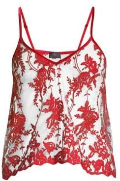 Cosabella Rosie Floral Camisole