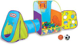 Little Tikes Pop Up Fun Zone Tent