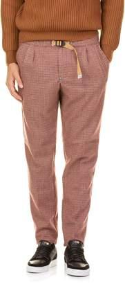 White Sand Chino Pants