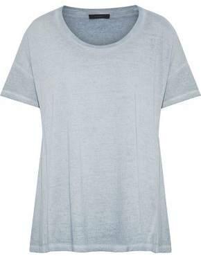 Belstaff Cotton-Jersey T-Shirt