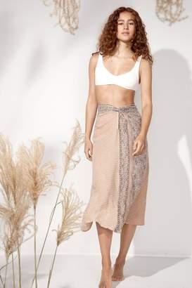 Cool Change Millie Skirt Nirvana