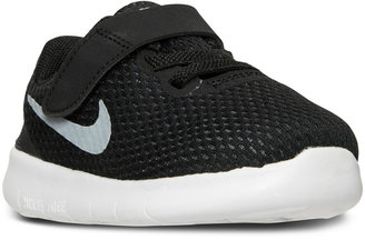 Nike Toddler Boys' Free Run Running Sneakers from Finish Line $47.99 thestylecure.com