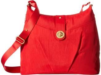 Baggallini Gold Helsinki Bag Handbags