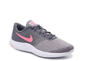 Nike Flex Contact Youth Sneaker - Girl's