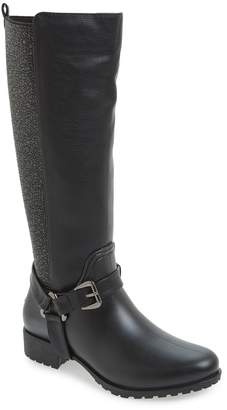 dav 'Kingston' Water Resistant Sparkle Boot