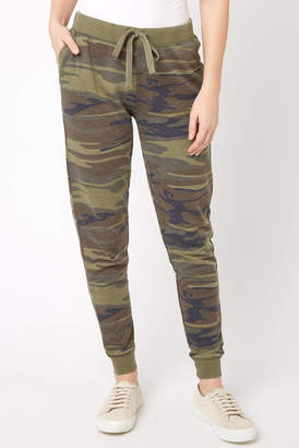 Neely Camouflage Jogger
