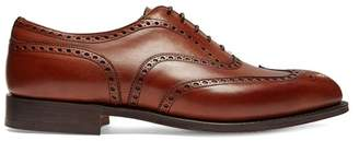 Church's Chetwynd Leather Brogues - Mens - Brown