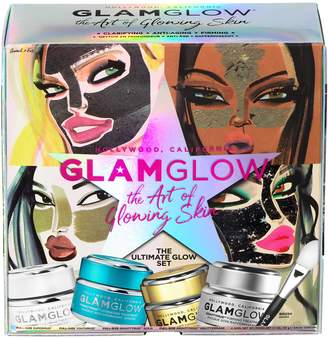 Glamglow The Ultimate Glow Set