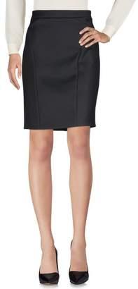 Paul & Shark Knee length skirt