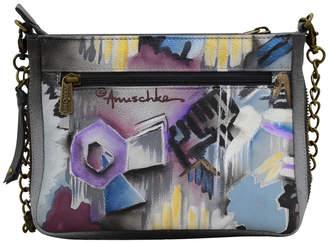 Anuschka Handbags Crossbody