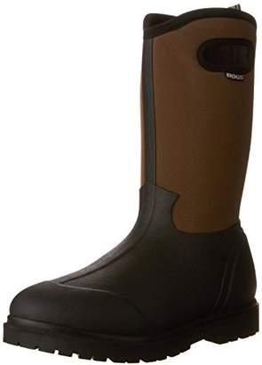 Bogs Men's Roper Waterproof Insulated Winter Rain Boot