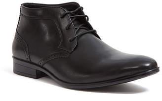 Deer Stags Men Hooper Memory Foam Classic Dress Comfort Boot Men Shoes