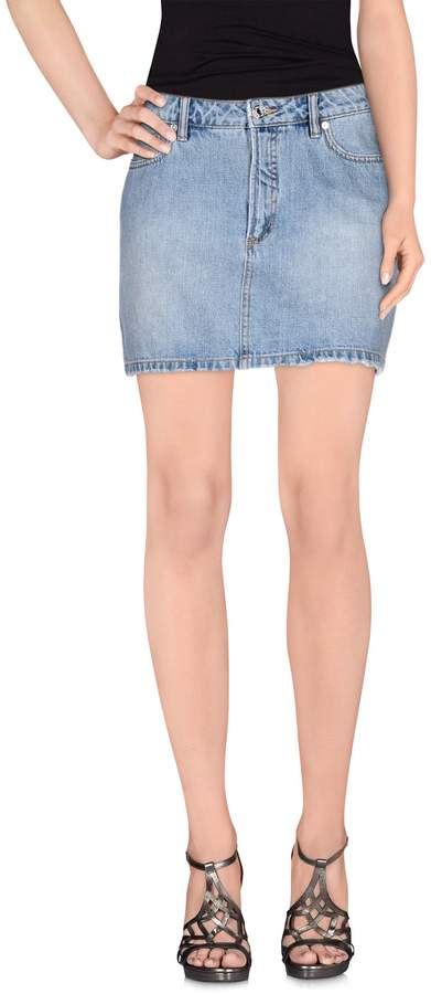MARC BY MARC JACOBS Denim skirts