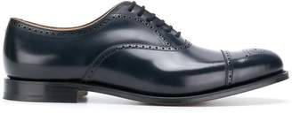 Church's lace-up formal loafers