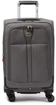 Delsey Laurent Spinner Carry-On