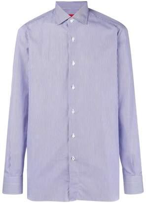 Isaia classic shirt