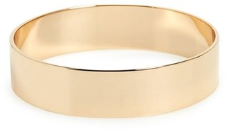 Women's Nordstrom Wide Band Bangle $35 thestylecure.com