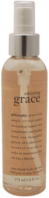 Philosophy Women's 5.8Oz Amazing Grace Satin-Finish Body Oil Mist