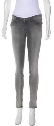 Koral Low-Rise Skinny Jeans