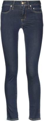 Siviglia Denim pants - Item 42752346EH