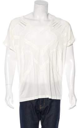 Versace Patterned T-Shirt