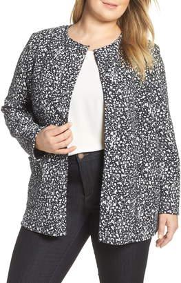 Marina Rinaldi Fantasia Boucle Jacket