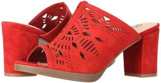 Bella Vita Lark Women's Slide Shoes