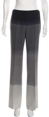 Celine Dip-Dye High-Rise Pants