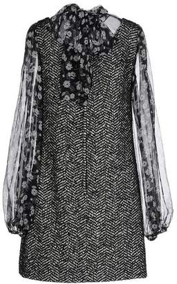 Dolce & Gabbana (ドルチェ & ガッバーナ) - ドルチェ & ガッバーナ ミニワンピース&ドレス