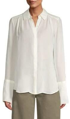 Peserico Pintuck Shirt