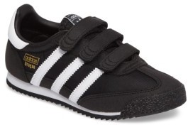 Boy's Adidas Dragon Og Cf Athletic Shoe $59.95 thestylecure.com